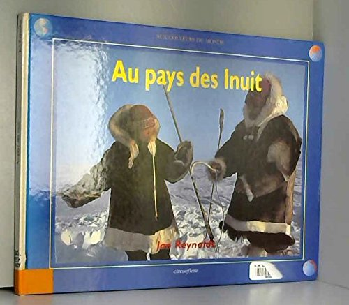 9782878331325: Au pays des Inuit