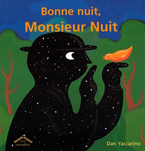 9782878332087: Bonne nuit, monsieur Nuit
