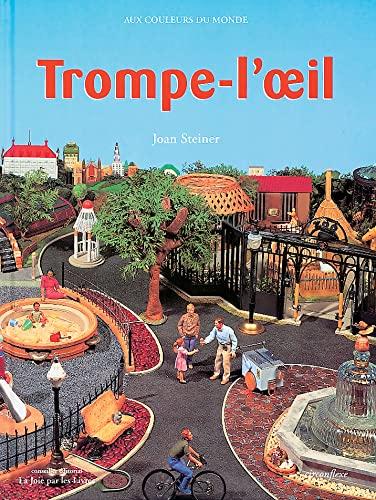 TROMPE-L'OEIL: STEINER, JOAN