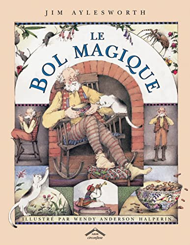 9782878332698: Le Bol magique (French Edition)