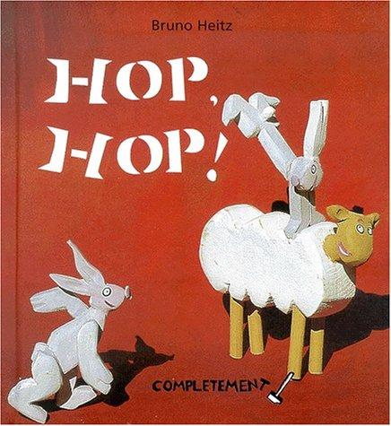 9782878332773: Hop, hop !