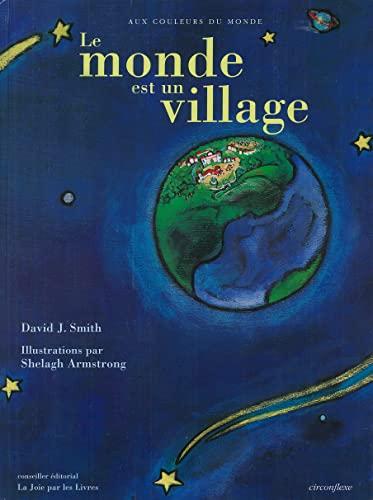 9782878333022: Le monde est un village