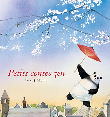 Petits contes zen (French Edition) (2878333624) by [???]