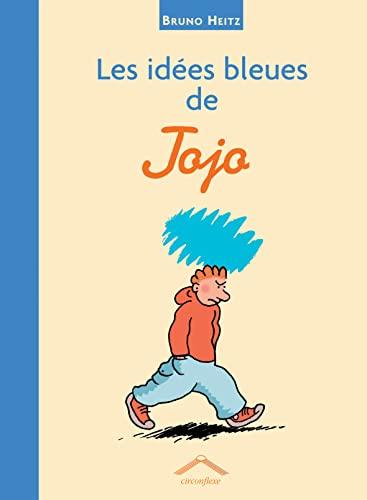 9782878333886: Les idées bleues de Jojo