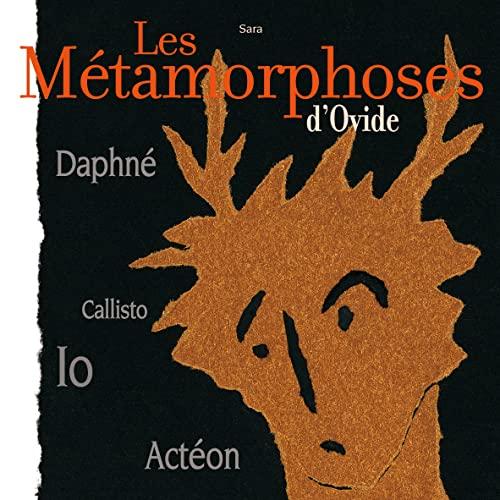 9782878334258: Les Métamorphoses d'Ovide