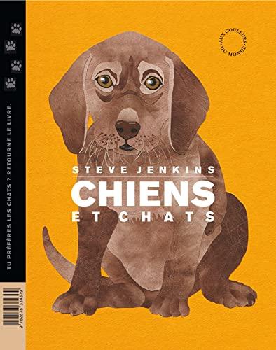 9782878334319: Chiens et chats