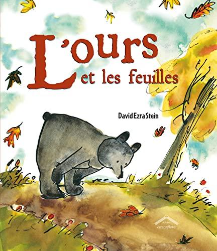 9782878334654: L'ours et les feuilles (French Edition)