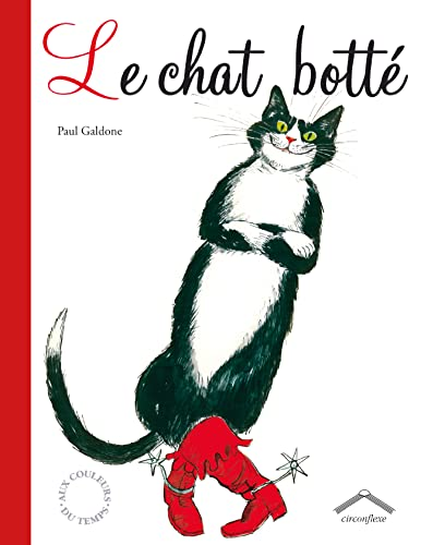 9782878334869: Le chat botté