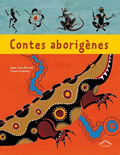 9782878335194: Contes Aborig�nes