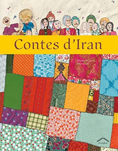 CONTES D IRAN: LAIRD E ADL S