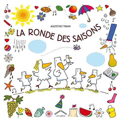 RONDE DES SAISONS -LA-: TRAINI AGOSTINO