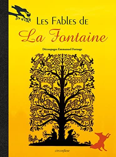 FABLES DE LA FONTAINE -LES-: LA FONTAINE