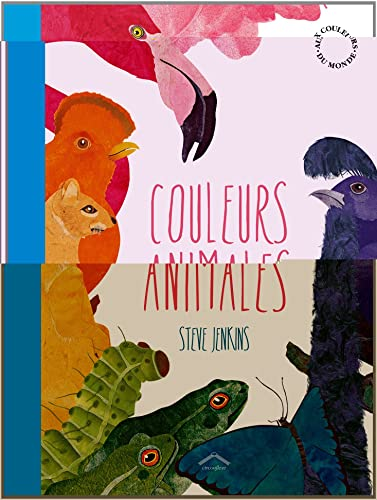 9782878337235: Couleurs Animales