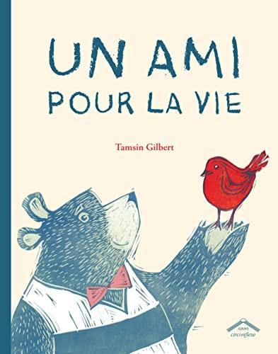 AMI POUR LA VIE -UN-: GILBERT TAMSIN