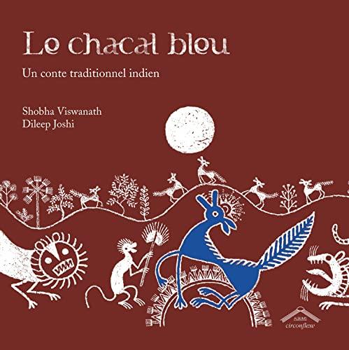 CHACAL BLEU -LE-: VISWANATH JOSHI