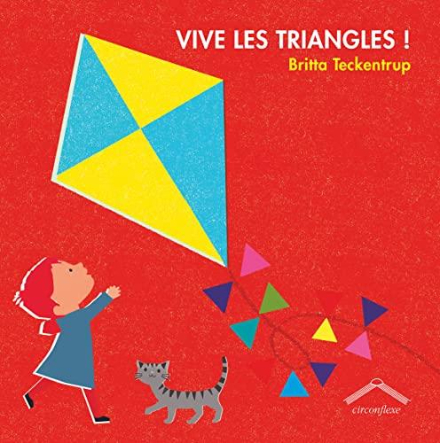 9782878337716: Vive les triangles !