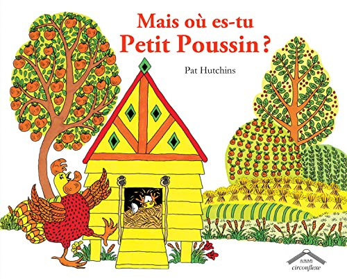 9782878337907: Mais Ou Es Tu Petit Poussin ?