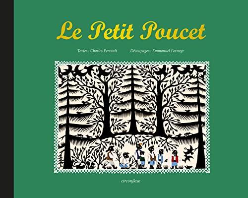 PETIT POUCET -LE-: PERRAULT FORNAGE