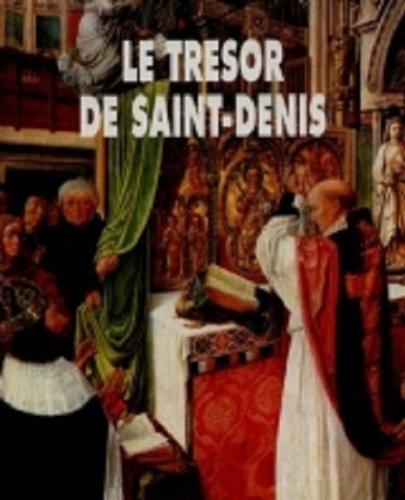 9782878440058: Le Tresor de Saint-Denis (French Edition)