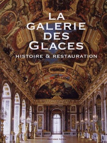 GALERIE DES GLACES -LA- VERSION FRANCAIS: COLLECTIF