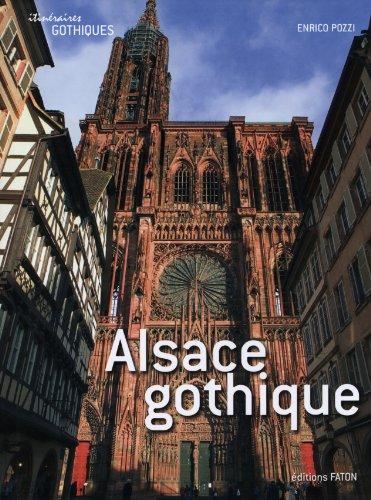 9782878441420: Alsace gothique