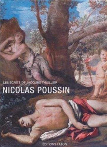 9782878441659: LES ÉCRITS DE JACQUES THUILLIER - TOME 3 : NICOLAS POUSSIN