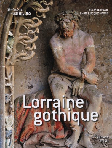 9782878441741: Lorraine gothique