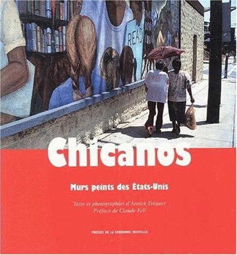 chicanos ; murs peints des etats-unis