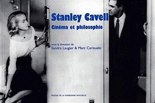 9782878542165: Stanley Cavell, cin�ma et philosophie