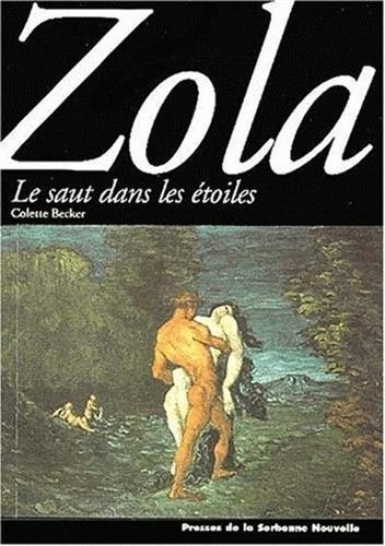 9782878542301: Zola: Le saut dans les étoiles (Collection Page ouverte) (French Edition)