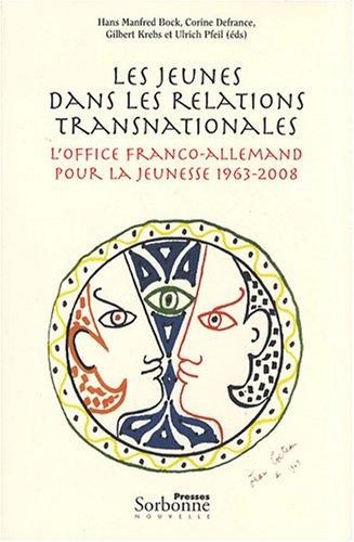 Entdecken sie die b cher der sammlung - Office franco allemand pour la jeunesse ...