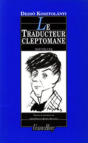 9782878580549: Le Traducteur Cleptomane et autres histoires