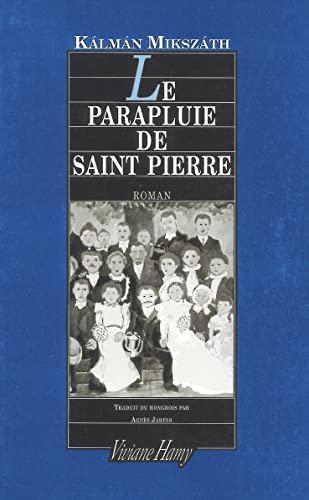 9782878580587: Le Parapluie de Saint Pierre