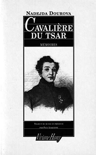 cavaliere du tsar: Nadejda Dourova