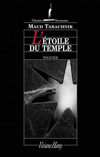 9782878580877: L'étoile du temple