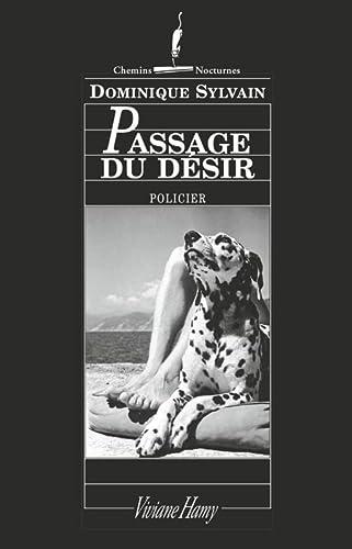 9782878581881: Passage du désir - Prix des lectrices ELLE 2005