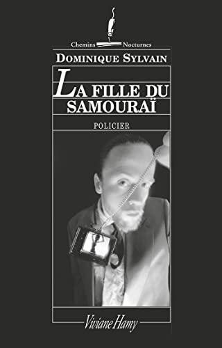 9782878582086: La Fille du Samouraï