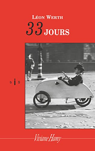 9782878582253: 33 Jours (French Edition)