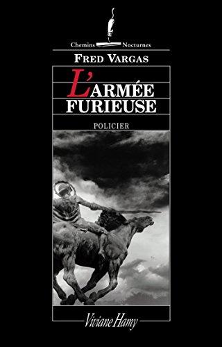 9782878583762: L'armée furieuse (Chemins Nocturnes)