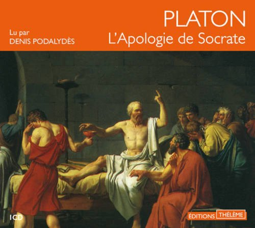 L'APOLOGIE DE SOCRATE: PLATON