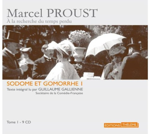 9782878624014: Sodome et Gomorrhe Part 1 (9 CD) (French Edition)