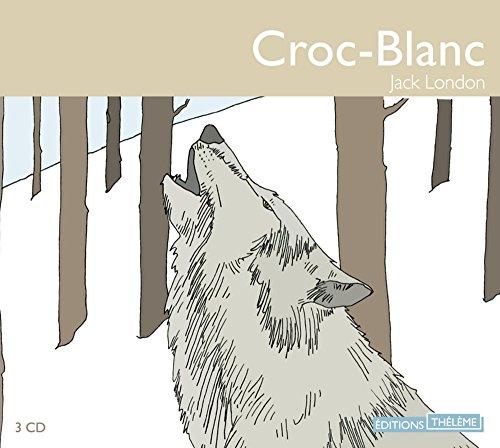Croc-Blanc (9782878625769) by [???]