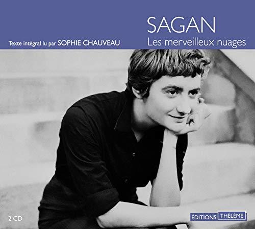 Les merveilleux nuages - 2 audio compact discs (French Edition): Francoise Sagan