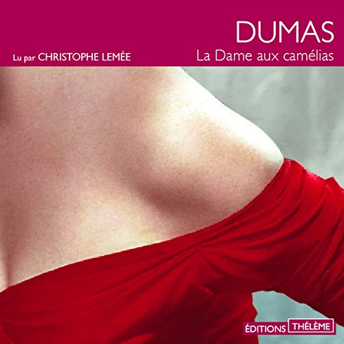 9782878626193: Dame aux Camelias (la)/1cd MP3/Pvc 27,00e