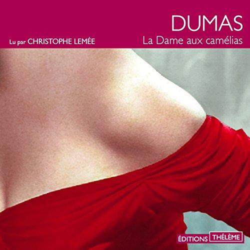 9782878626193: La dame aux camélias AUdio CD (French Edition)