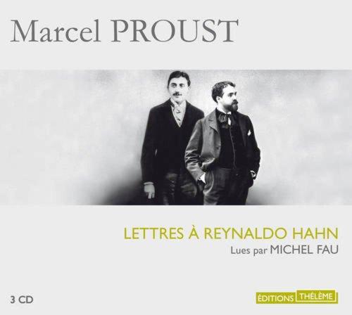 9782878626308: Lettres a reynaldo hahn