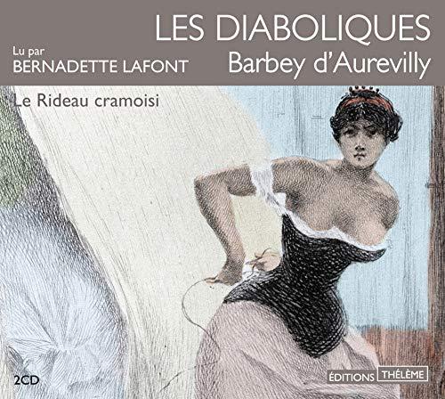 Diaboliques T2 (les)/1cd/Pvc 17,00e: Barbey d'Aurevilly/J