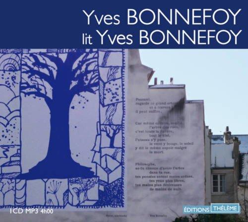 9782878626483: Yves Bonnefoy lit Yves Bonnefoy: 1