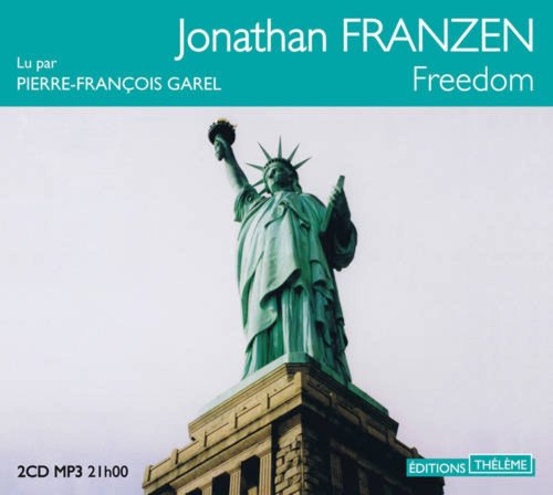 9782878626995: freedom