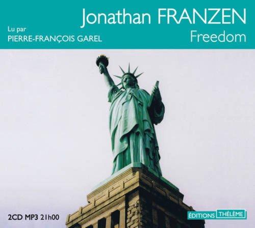 9782878626995: Freedom (livre audio)